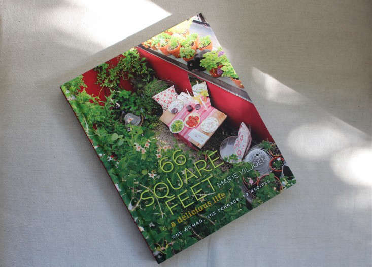 66 square feet cookbook giveaway l gardenista