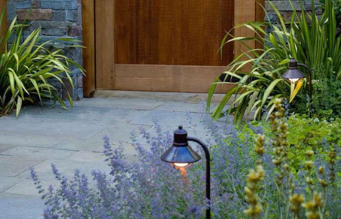 Hardscaping 101 Pathway Lighting Gardenista