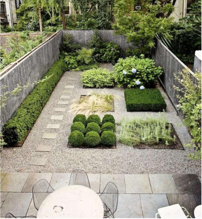 Hardscaping 101: Pea Gravel - Gardenista