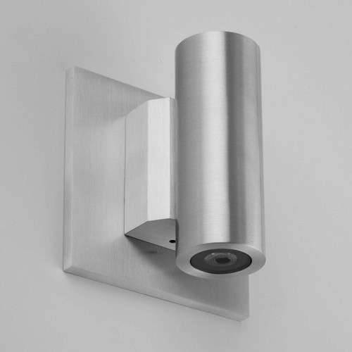 AWL Stainless Outdoor Wall Light, Gardenista