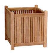 Anderson-Teak-Anderson-Square-Box-Planter-Gardenista