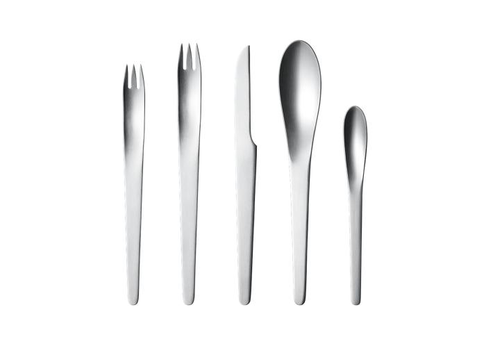Trending on remodelista ikea sneak peek gardenista - Arne jacobsen flatware ...