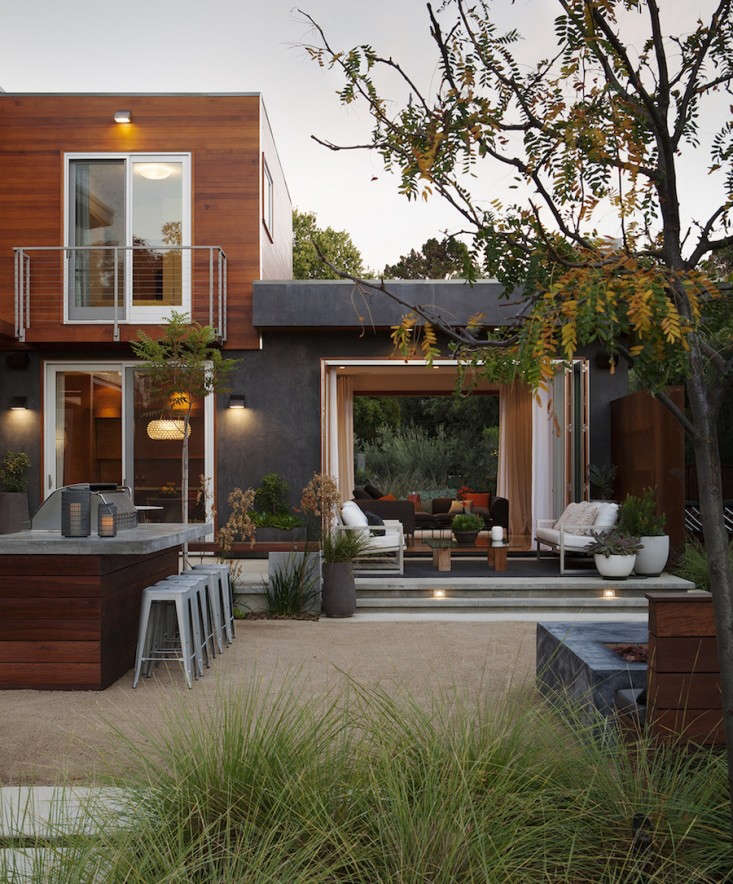 Best professionally designed landscape outer space for Outer space garden design