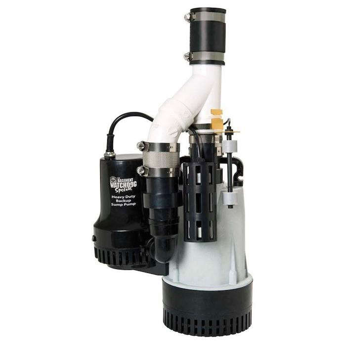Basement-Watchdog-half-horsepower-sump-pump-gardenista