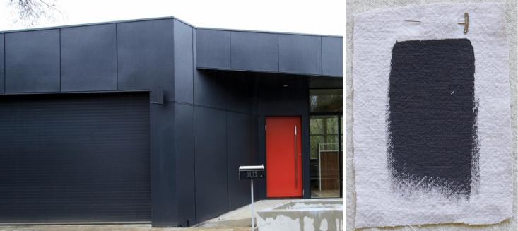 Black Magic Architects 39 8 Top Paint Picks Gardenista