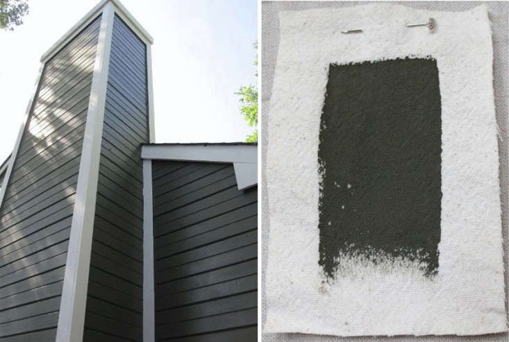Seeing Green Architects Pick The 9 Best Exterior Green Paints Gardenista