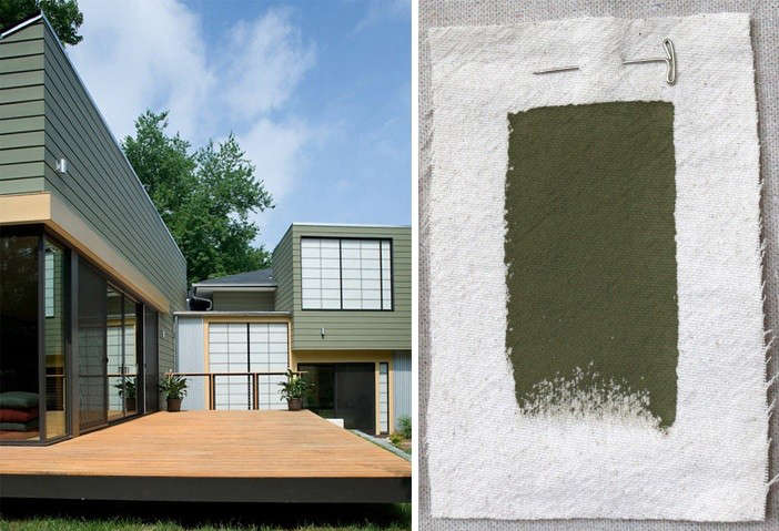 Seeing Green Architects Pick the 9 Best Exterior Green