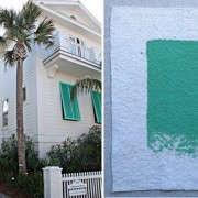 Best-paint-colors-for-green-shutters-farrow-&-ball-arsenic-gardenista