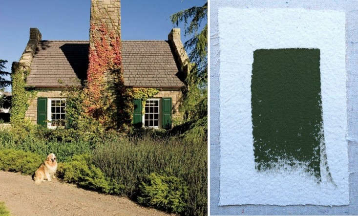 Best-paint-colors-for-green-shutters-sherwin-williams-yew-hedge-gardenista