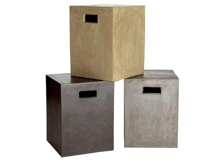 Bevara-Design-Slab-Square-Stool