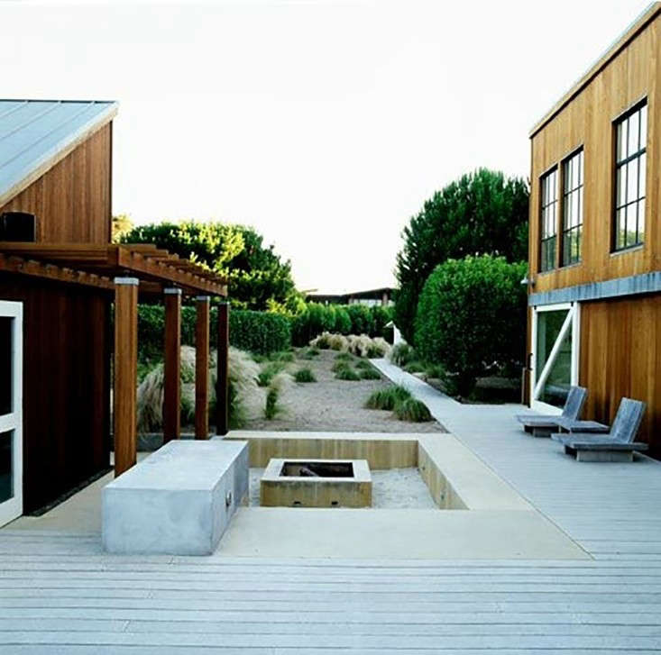 Modern Landscape Architecture: Architects' Roundup: Our Favorite Outdoor Living Rooms