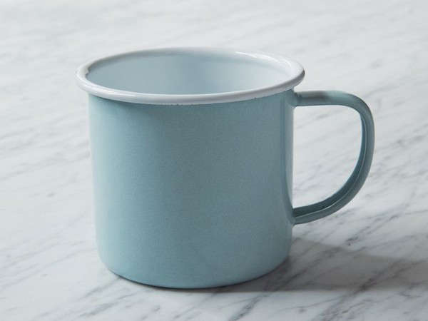 Blue-Enamelware-Mug-West-Elm-Gardenista