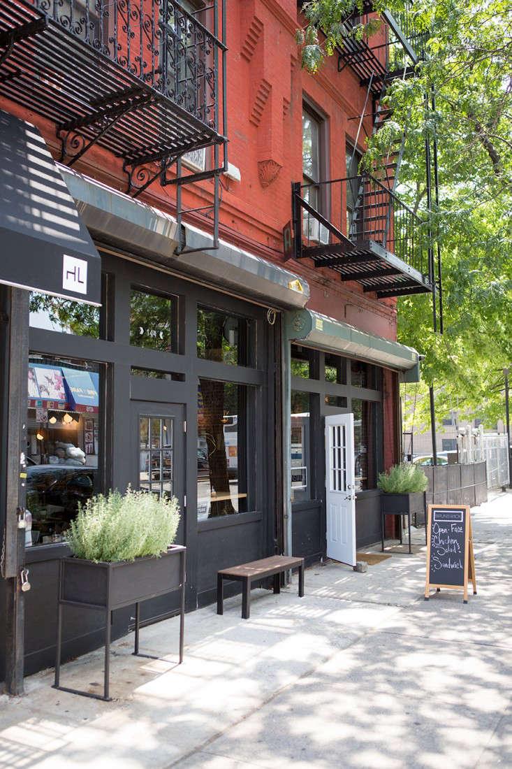 Restaurant Visit Aussie Style Invades Brooklyn At