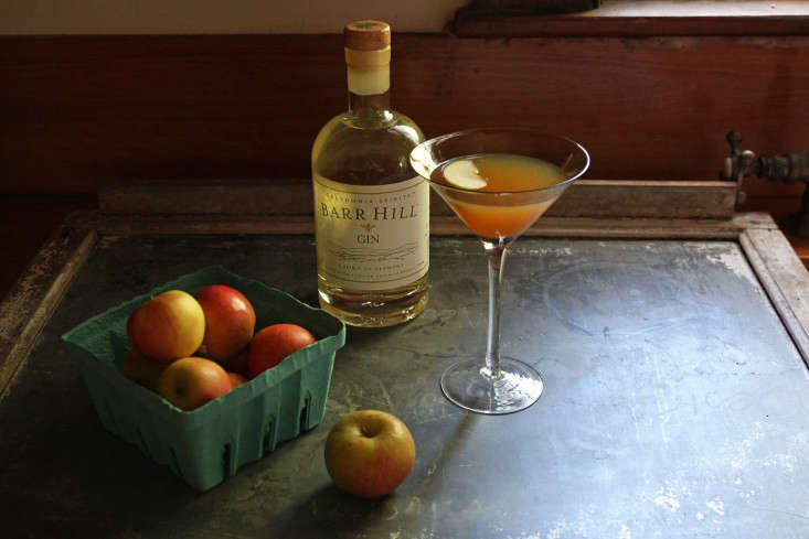 Recipe Roundup 10 Ways To Host Your Best Thanksgiving Cocktail Edition Gardenista