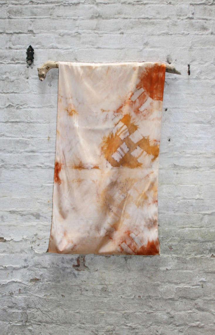 Cara-Piazza-Sophia-Moreno-Bunge-Textiles-Scarf-Gardenista