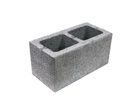 16 In X 8 In X 6 In Concrete Block