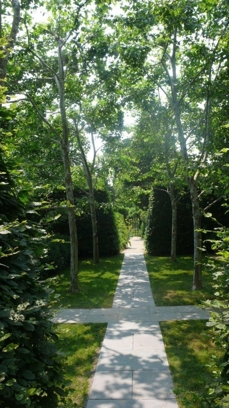 Landscape Designer Deborah Nevins