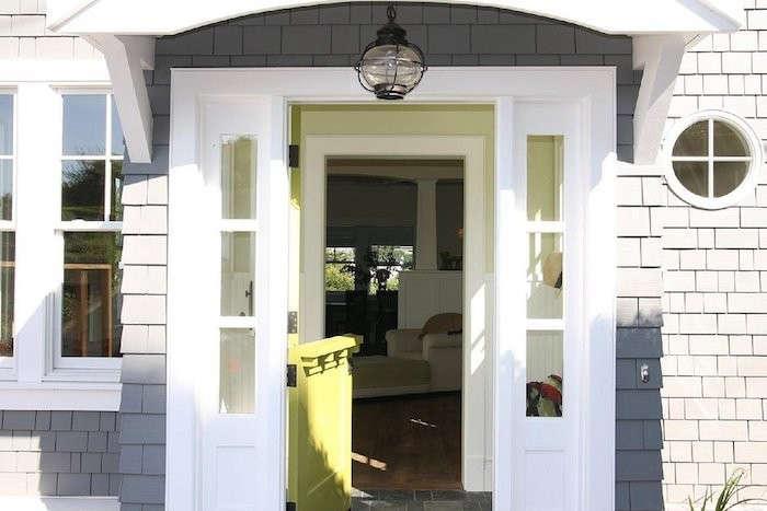 Hardscaping 101 Outdoor Entry Lighting, Outdoor Lights Above Front Door