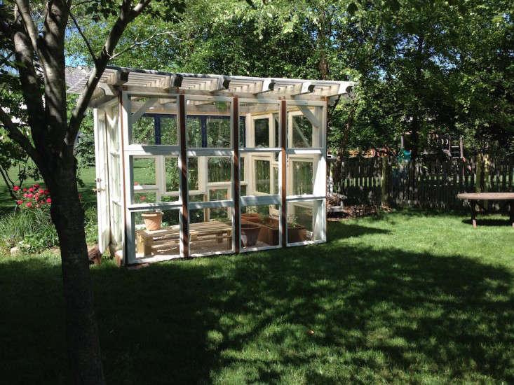 Best Amateur-Designed Small Garden: Pete Joseph