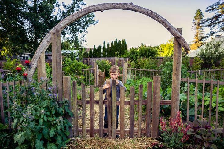 Best Edible Garden Winner Britton Shepard Gardenista