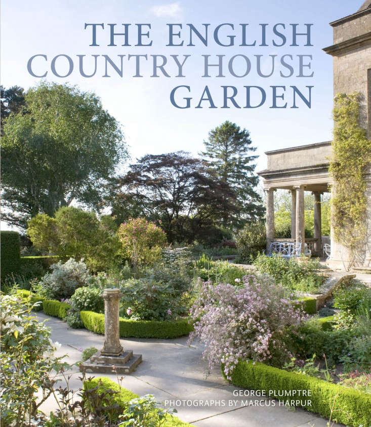 English Country House cover