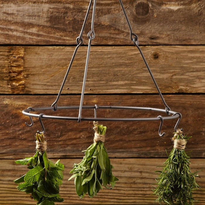 Esschert-Herb-Drying-Rack-Gardenista