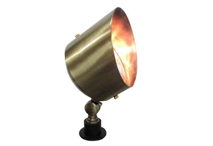 Evergreen-solid-brass-uplight-gardenista