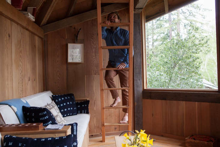 Freunde-von-Freunden-Jay-Nelson-climb-ladder-gardenista