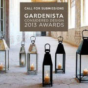 Gardenista Considered Design Awards Call for Submissions