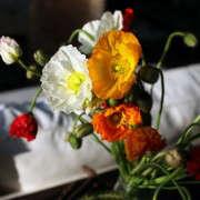 Gardenista_ArtichokeArrangement