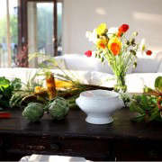 Gardenista_ArtichokeArrangement_Materials