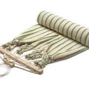 Hammock-Simple-Cotton-green-detail