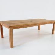 Hampton-teak-outdoor-dining-table-Teak-Warehouse-Gardenista