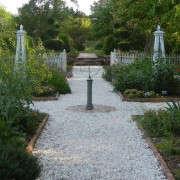 Herb-Garden-Oyster-Shell-Path-Image-UrbanSacredGarden-Gardenista