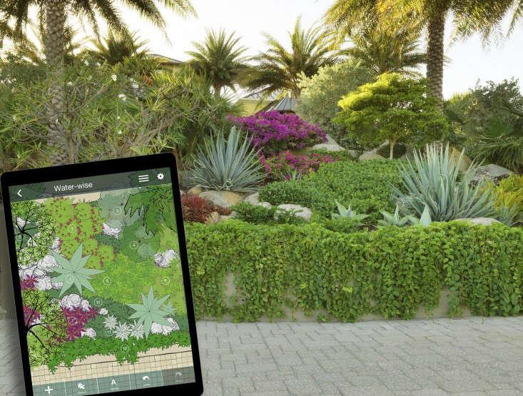 Landscape design tool for android for Landscape design tool