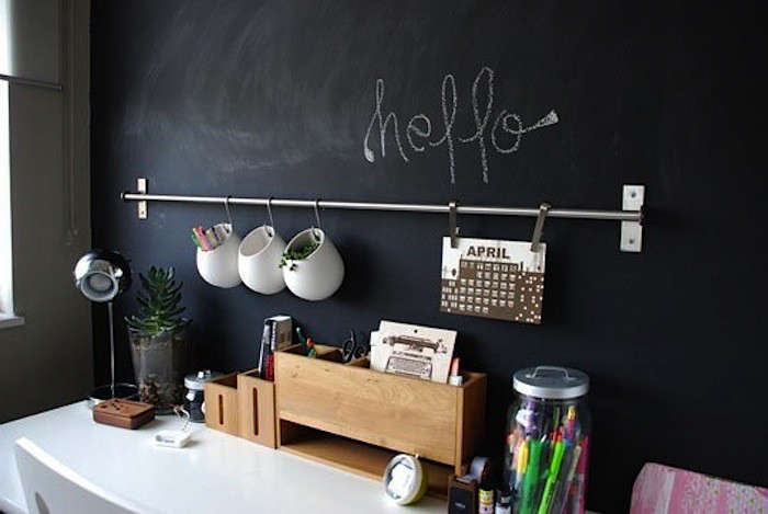 Ikea-Asker-office-supplies-plants-via-flickr-Gardenista