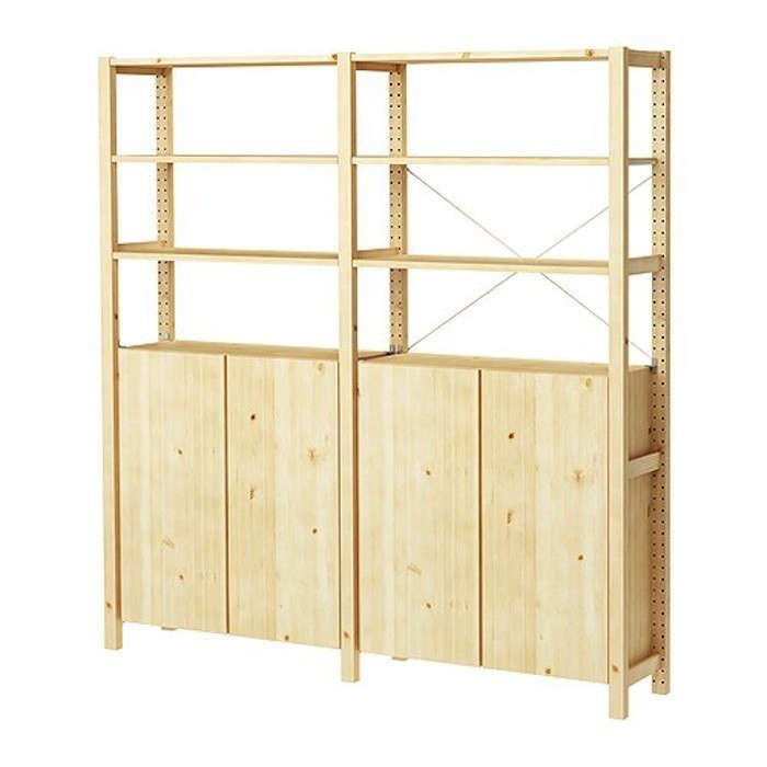 Ivar-Storage-Ikea-Gardenista