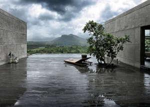 Khopoli House by Spasm Design Architects/Gardenista
