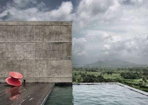 Khopoli House Pool/Gardenista