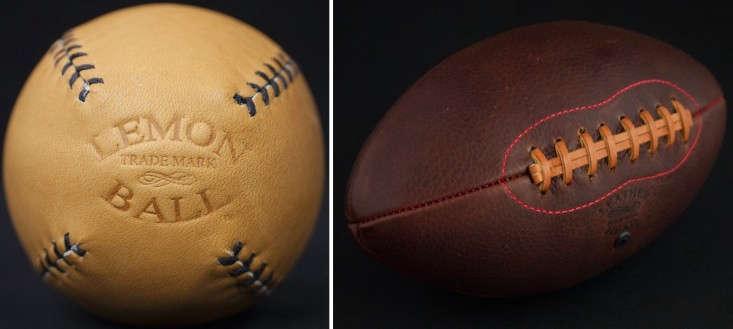 Leather-baseball-and-football-gardenista