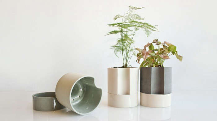 Light-and-Ladder-Self-watering-planters-ivory-sage-gardenista