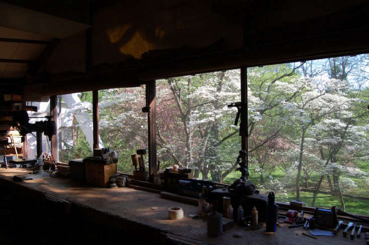 Nakashima-Garden-Pennsylvania-Gardenista-7