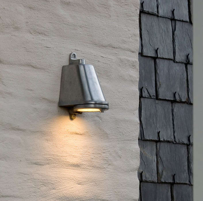 Hardscaping 101: Outdoor Wall Lights - Gardenista on Outdoor Wall Sconce Lighting id=80536