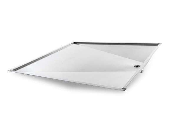 Oborain S Integrated Shower Pan, Outdoor Shower Drainage Pans