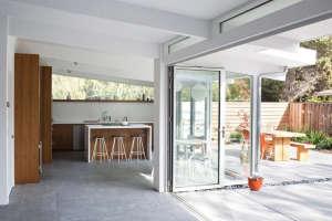 Open Eichler Home, Klopf Architecture | Gardenista