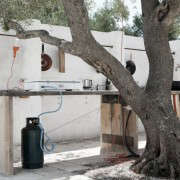 Outdoor Kitchen in Puglia, Gardenista