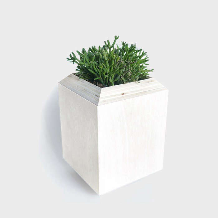 PlanterBoxWhite