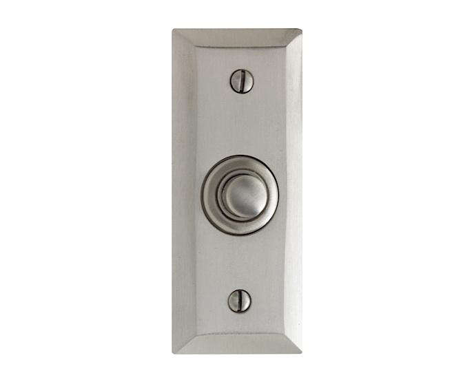 Putnam-Nickel-Doorbell-Button