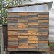Reclaimed-Redwood-Shed-Joseph-Sandy-Side-View