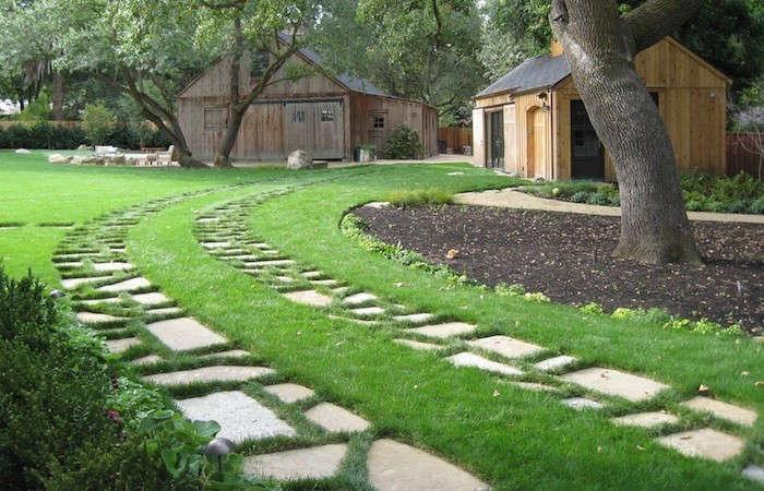 Top 10 garden design trends of 2015 gardenista for Sistemazione giardino